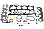 JAPANPARTS Cylinder Head Gaskets KG-607
