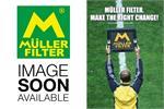 MULLER FILTER Fuel Filters fb116/7