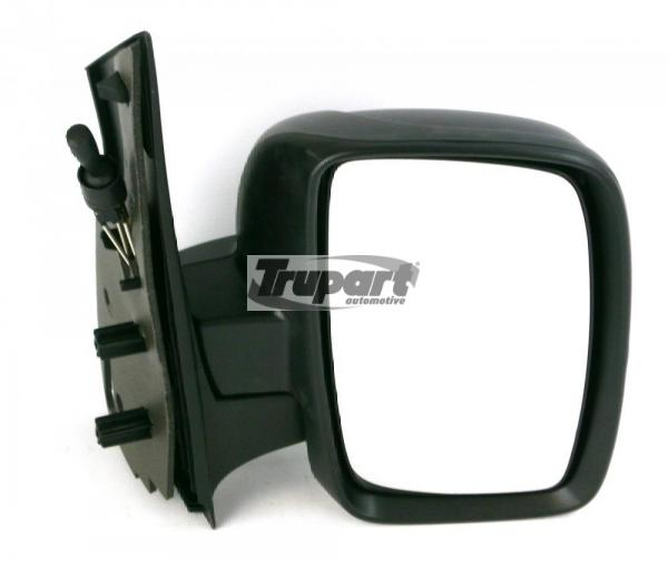 Citroen Dispatch Mk2 Van 2007-12//2016 Heated Upper Mirror Glass Drivers Side