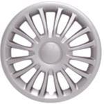 G3 16 Wheel Trim Glossy Silver wheel-cover
