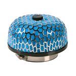 High Performance Foam Mushroom Air Filter - Blue