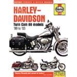 Harley-Davidson Twin Cam 88 (1999 - 2003)