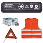 Emergency Kit - Combi-Bag (EU Approved)