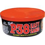 P38 Body Filler - 250ml