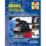 Haynes Manual - Automotive Brake