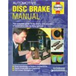 Haynes Manual - Automotive Disc Brake