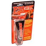 P38 Body Filler Blister Pack - 100ml