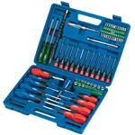 Draper 70PC ScrewdriverSocket & Bit Set