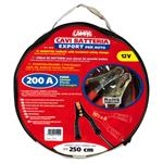 Export Booster Cables 12V - 250 cm
