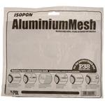 Aluminium Mesh - 25cm x 20cm