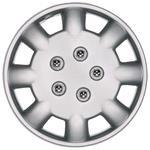 Ring Polus 13 Inch Wheel Trims / Hub Caps