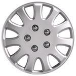 Ring Ikon 13 Inch Wheel Trims / Hub Caps