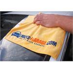 Micksgarage Branded Microfibre Cloth
