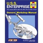 Haynes - U.S.S. Enterprise Manual