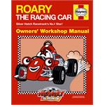 Haynes - Roary The Racing Car Manual (3-6 Age Group)