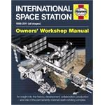 International Space Station Manual. 1998-2011 (all stages)By: David BakerThe International Space Station (ISS) is a permanent...
