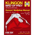 Haynes Science Fiction Manual - Klingon Bird-of-Prey