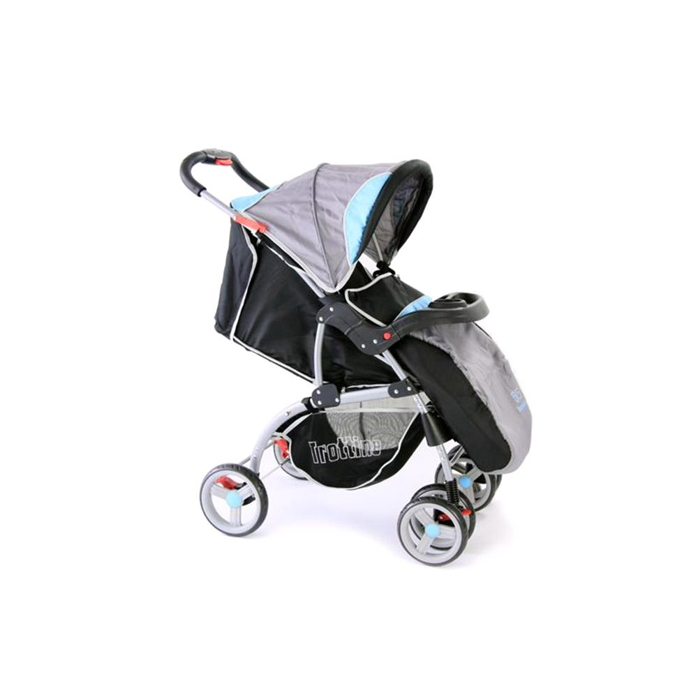 Trottine Gt55 Travel System Buggy And Baby Seat