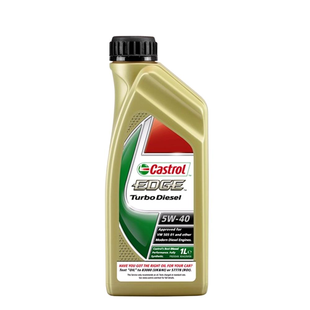castrol edge 5w40 titanium fst fully synthetic engine oil. Black Bedroom Furniture Sets. Home Design Ideas