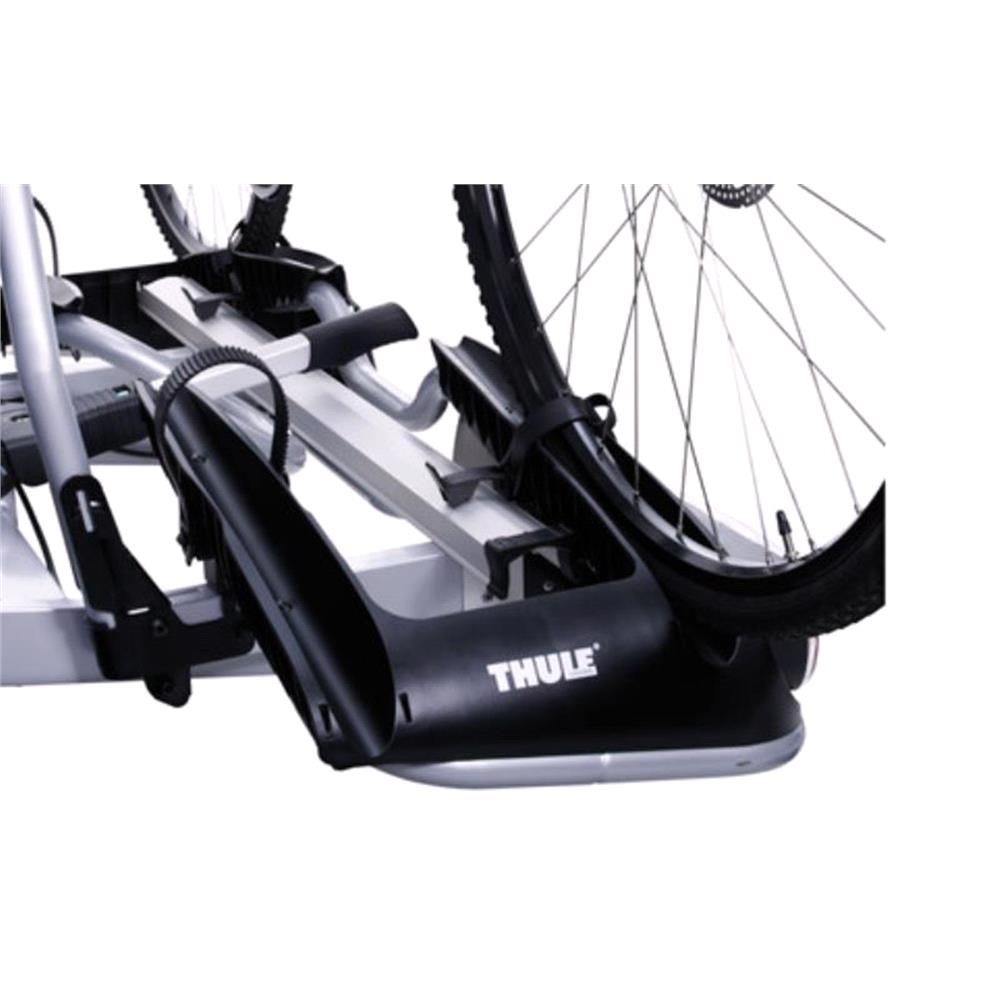 thule euroride 941 towbar mounted 2 bike carrier. Black Bedroom Furniture Sets. Home Design Ideas