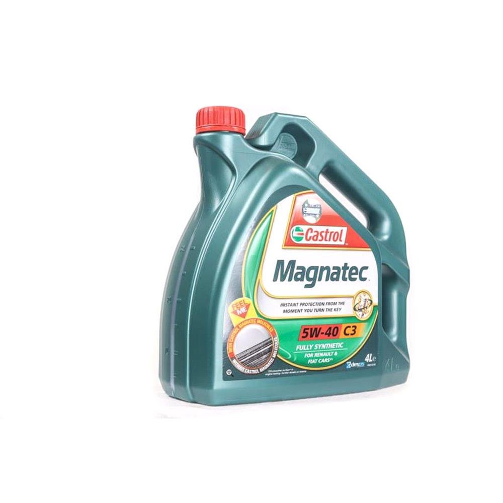 castrol magnatec 5w40 c3 fully synthetic engine oil 4 litre. Black Bedroom Furniture Sets. Home Design Ideas