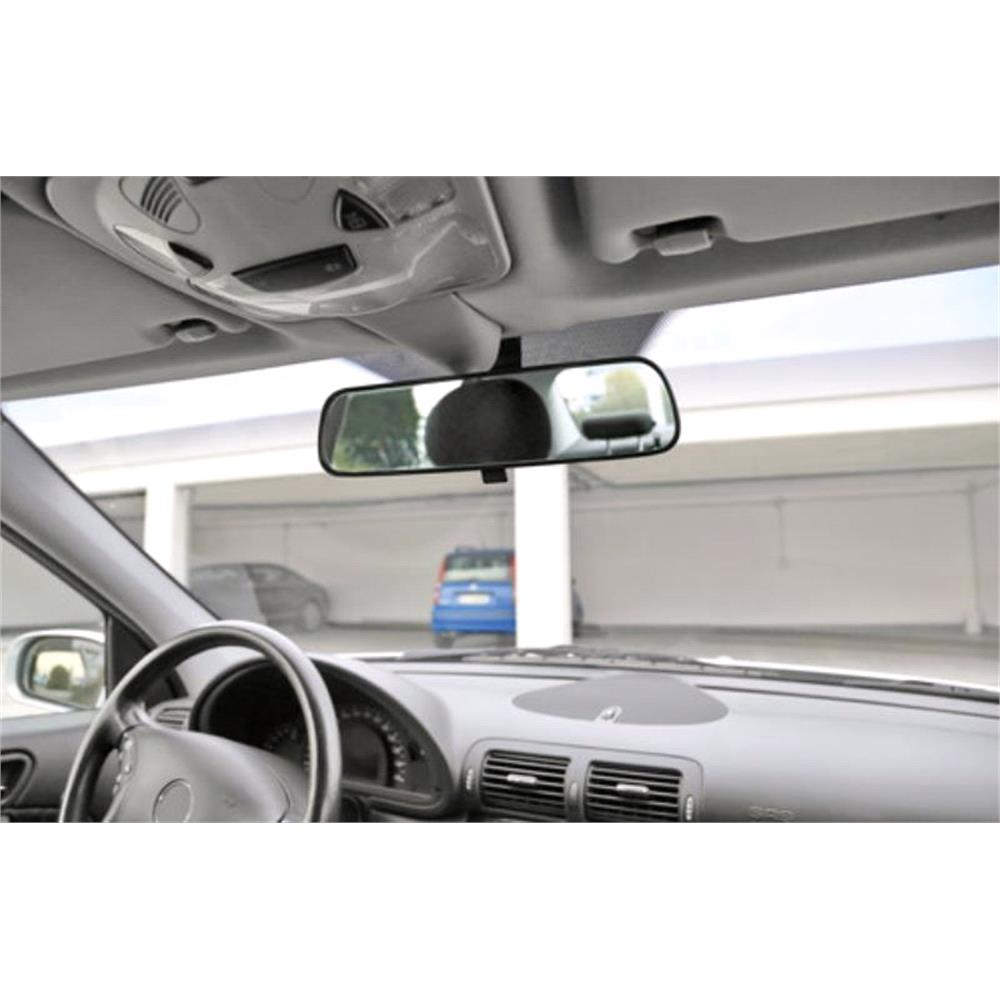 Replacement Interior Rear View Mirror 250x60 Mm With