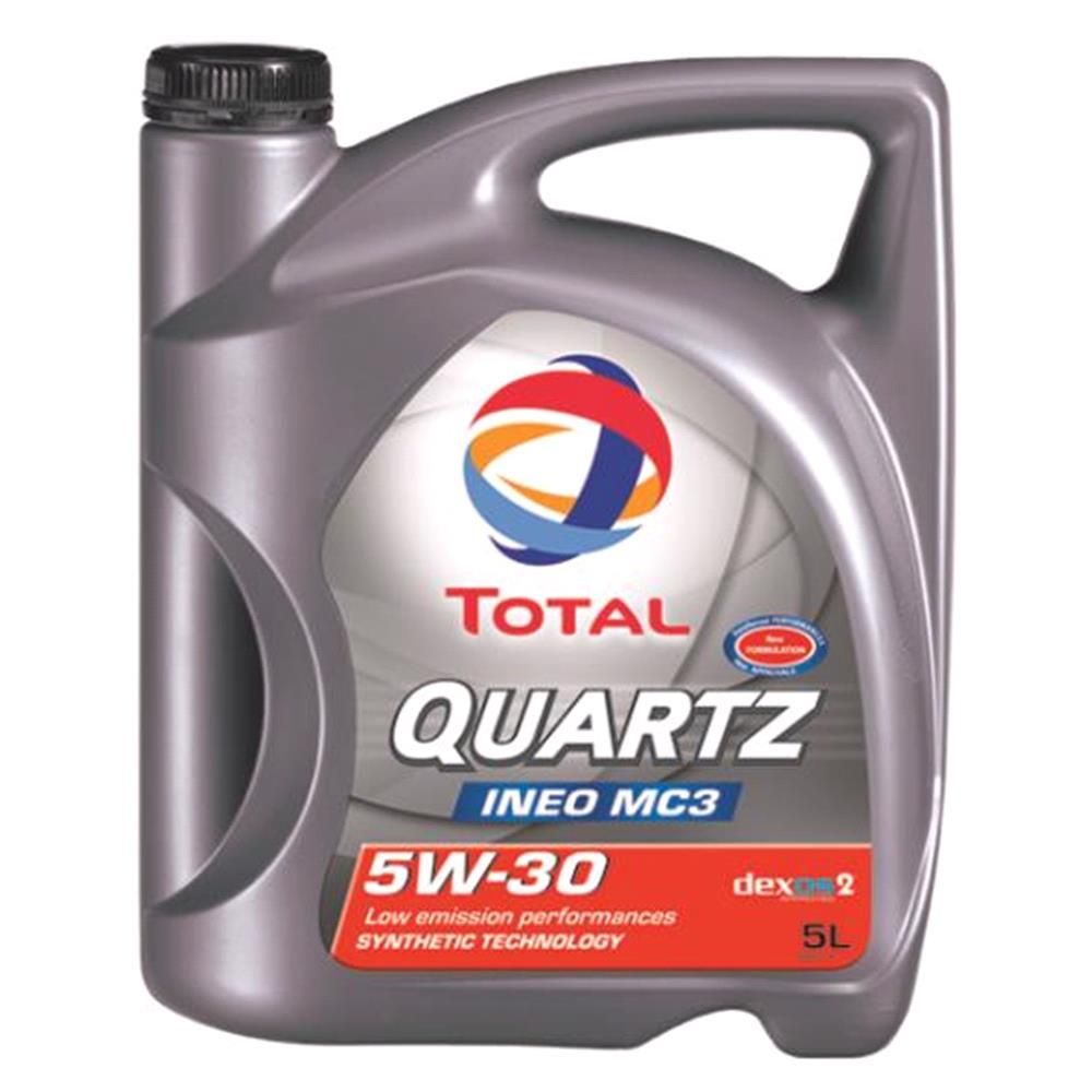total quartz ineo mc3 5w30 fully synthetic engine oil 5 litre. Black Bedroom Furniture Sets. Home Design Ideas