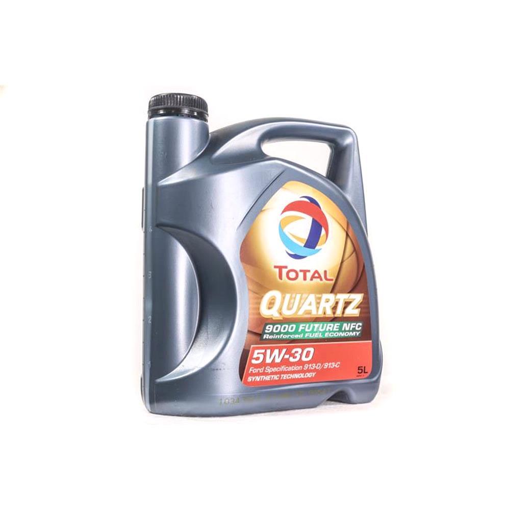 total quartz 9000 future nfc 5w30 fully synthetic engine oil 5 litre. Black Bedroom Furniture Sets. Home Design Ideas