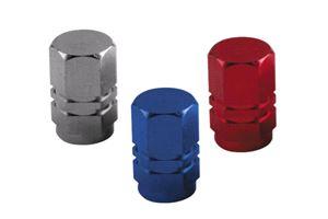Sport-Cap Hexagonal - Aluminium