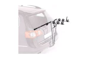 Adventure 610  3Bike Tow Bar Mounted Bike Carrier  The Adventure 610 ball h