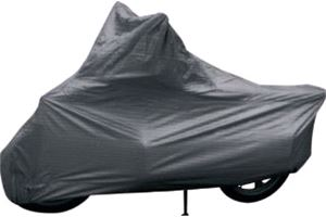 R.Evolution Motorbike and Scooter Cover (150 - 1100 c.c).  A very high qual