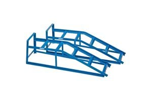 CAR RAMPS 2 TONNE (COME IN A PAIR)