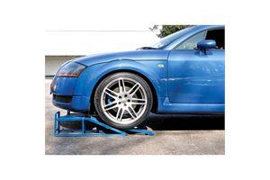 Draper CAR RAMP EXTENSION (PAIR)