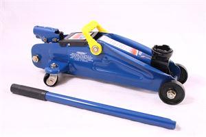 Draper 2 Tonne Trolley Jack