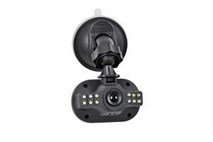 A dashcam or dashboard camera is an onboard camera that continuously record