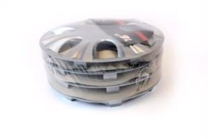 Set of 4 x 15 inch Model 620 Wheel Trim / Hub Cap - Silver. With Carry Bag