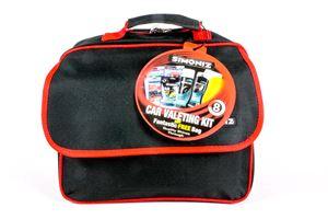 Simoniz Car Cleaning Kit 8 Piece set