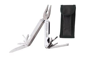 "15 in 1 survival 6"" multifunction pocket tool"