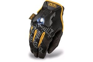 Mechanix Wear Light Gloves (Size 9 / Medium) 