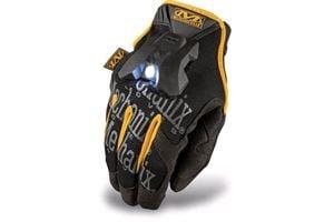 Mechanix Wear Light Gloves (Size 10 / Large)  The Glove Light provides Dur