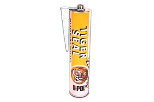 Tiger Seal is a single component, ready to use, polyurethane sealant and ad