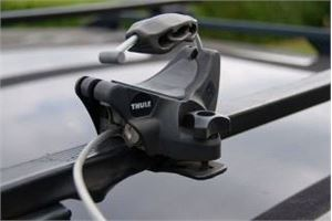 Roof Rack Mounting Carrier Is Perfect For Securely Holding Paddles, Oars an