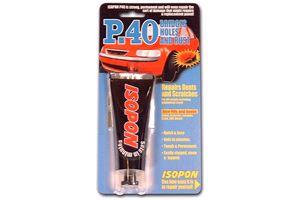 P40 Glass Fibre Blister Pack - 100ml