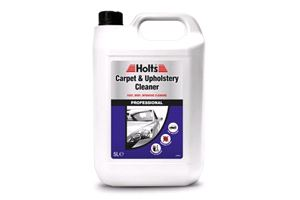 Holts Professional Range - Carpet & Upholstery Cleaner - 5 Litre