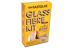 Glass Fibre Junior Kit