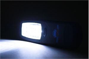 Micksgarage Super White 24 LED Inspection Lamp