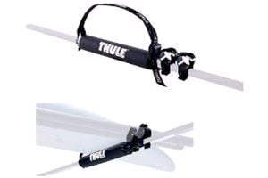 Thule Sailboard Carrier 533 (For Thule Square Roof Bars)  Developed and tes